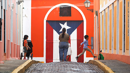 The U.S. still has no idea how many Puerto Ricans are out of work