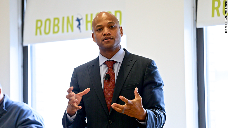 boss files wes moore poverty town hall
