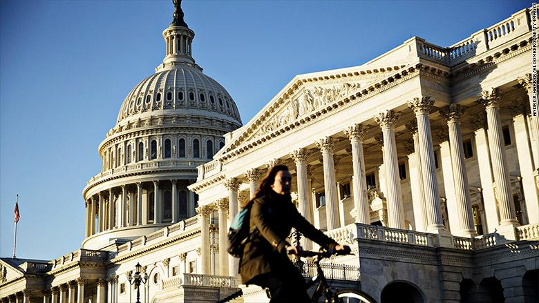capitol hill tax reform