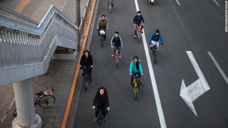 china bike 5