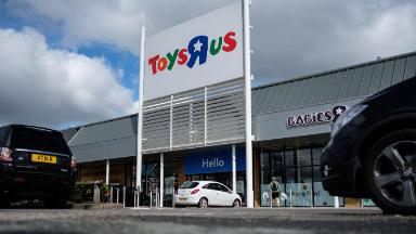 Toys 'R' Us could go out of business. That's bad news for Lego and Barbie