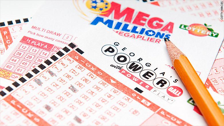Mega Millions drawing: Winner declared in Friday's $450 million jackpot lottery