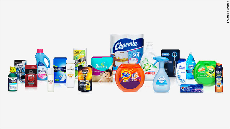 a corporative analysis for p g tide The social media furor comes even as corporate parent p&g tries to temper down  enthusiasm.