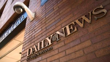 Daily News editor is retiring -- and Tronc hasn't hired a replacement