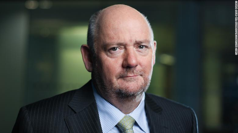 richard cousins compass
