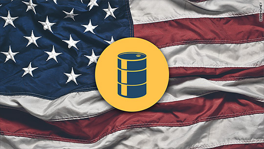 U.S. could become world's biggest oil producer