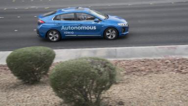 Volkswagen and Hyundai get serious about self-driving car tech