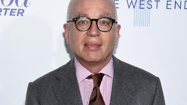 Who is Michael Wolff? New Trump book thrusts controversial author into spotlight