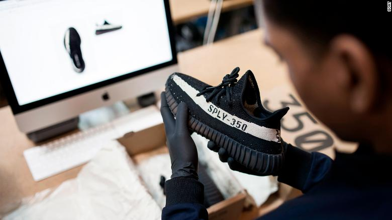 This sneaker-selling startup is trying to stomp out fakes