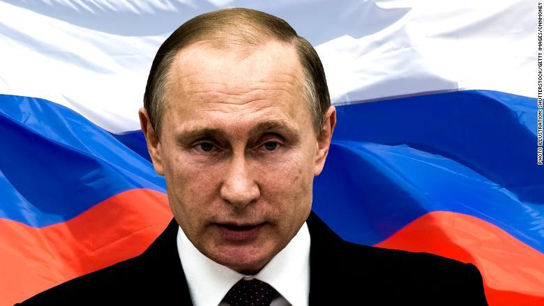 How rich is Vladimir Putin?