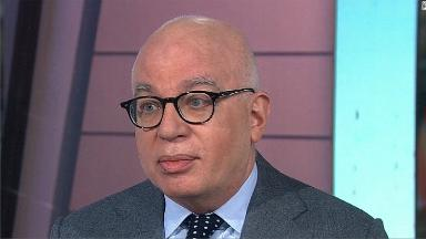 Michael Wolff to Trump: 'Where do I send the box of chocolates?'