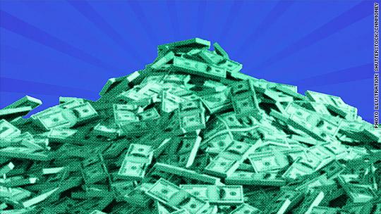 Tax cut scoreboard: Workers $6 billion; Shareholders $171 billion