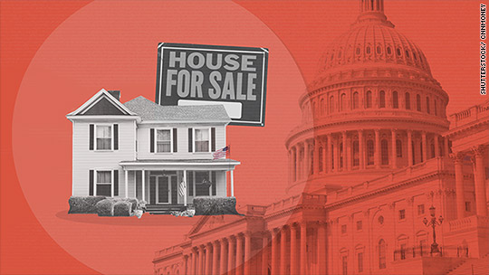3 ways tax reform will hit home values