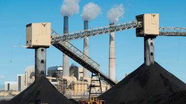 Federal regulator rejects Trump coal rescue plan