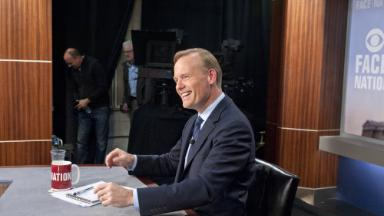 "John Dickerson will replace Charlie Rose on ""CBS This Morning"""