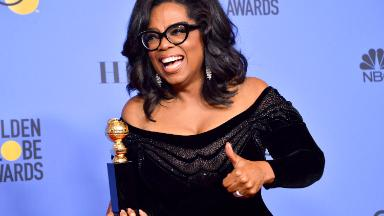 Oprah 2020: Serious chance or media hype?