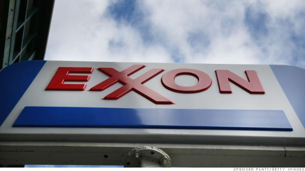 The tax cut is a $6 billion gift to Exxon