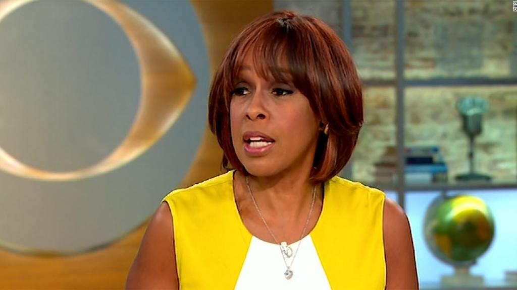 Gayle King fuels speculation about Oprah 2020
