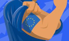 EU posts best economic growth in a decade