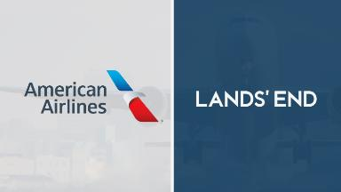 Lands' End is making new uniforms for American Airlines employees