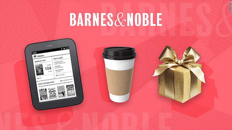 5 Things Barnes Amp Noble Can Do Right Now To Save Itself