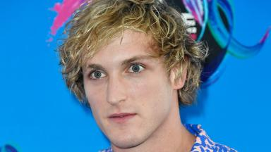 YouTube punishes Logan Paul for 'suicide forest' video