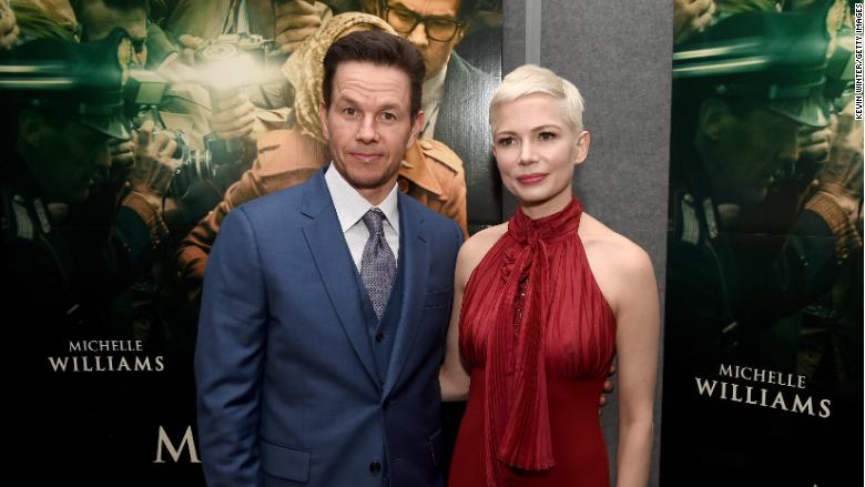 'All the Money in the World' controversy: Mark Wahlberg reportedly paid way more than Michelle Williams for reshoot