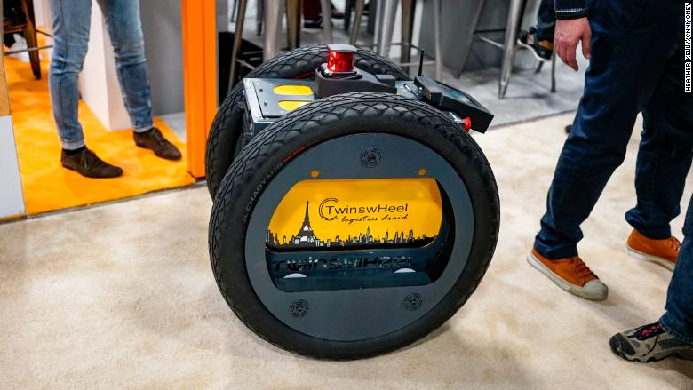 CES 2018: Cool gadgets from the show