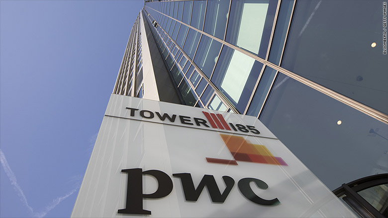 pwc india audit ban