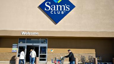 Sam's Club store closings are a PR mess on Walmart's big day