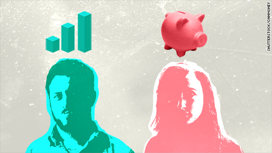 Men and women have different financial regrets. Here's how to slay them