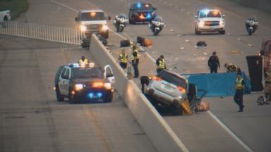Driver death rate: Zero