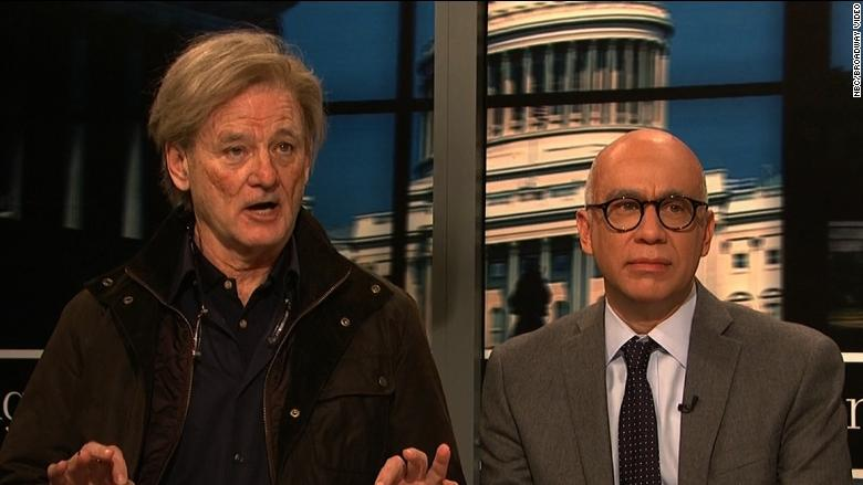 Bill Murray, Fred Armisen Return To The First 'SNL' Episode Of 2018