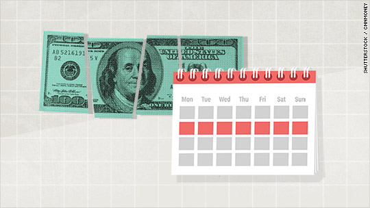 Why you need to budget weekly (not monthly)