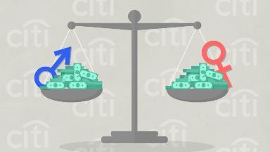 Citigroup reports virtually no gap in gender or racial pay