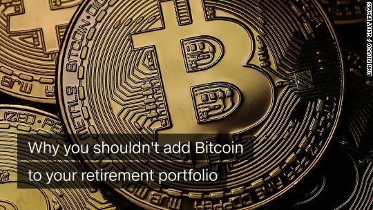 bitcoin retirement