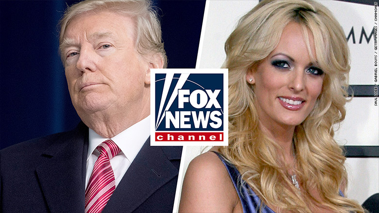 donald trump stormy daniels fox news
