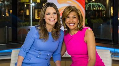 'Today' executive producer stepping down