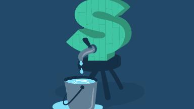 Should I buy an annuity or invest my savings on my own?