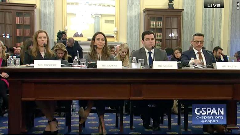 senate commerce hearing january