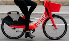 Electric bicycles emerge as a hot trend in the U.S.