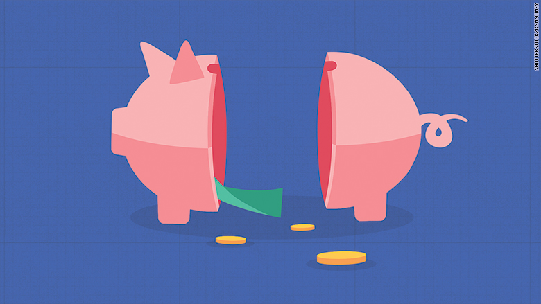 3 serious problems with the 4% retirement rule