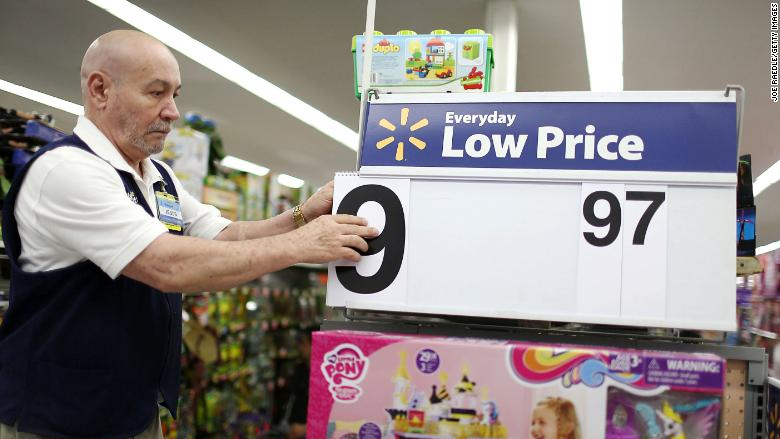 Big companies used to pay the best wages. Not anymore