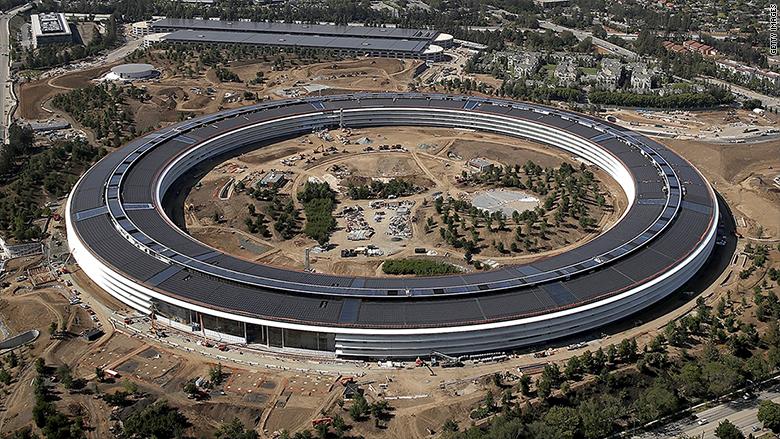 Apple, Amazon look to broaden U.S. footprint at sensitive time