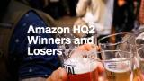 These are the bids Amazon didn't choose for HQ2
