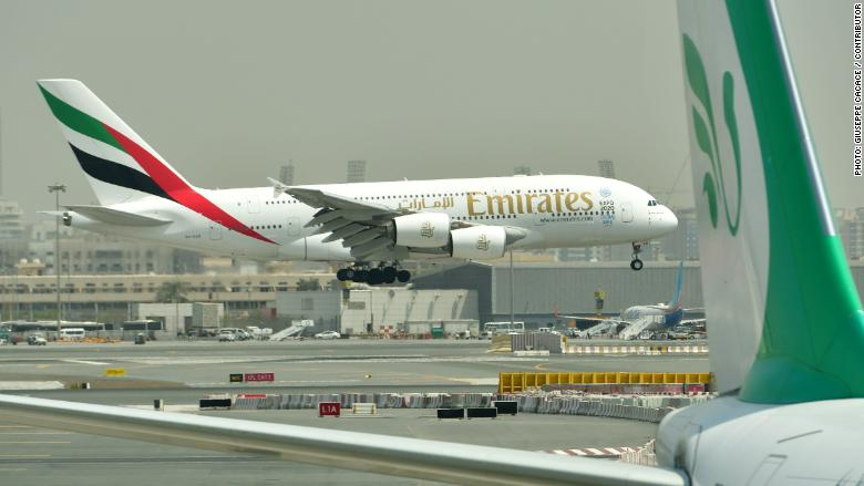 Did Emirates just save the Airbus A380?