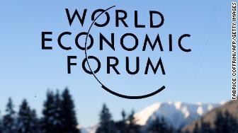davos wef logo