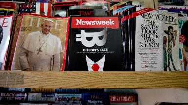 Manhattan DA executes search warrant at Newsweek Media Group