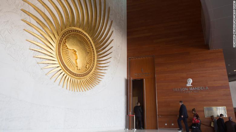 african union summit 2017