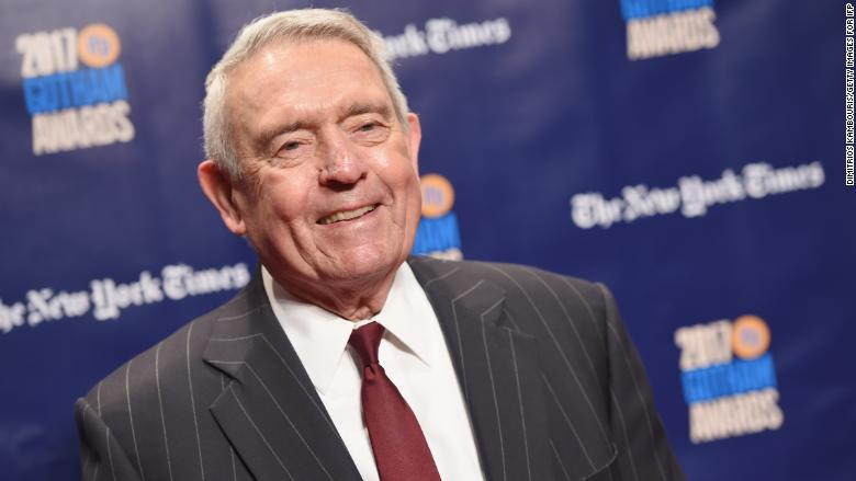 Dan Rather launching weekly show with progressive outlet ...